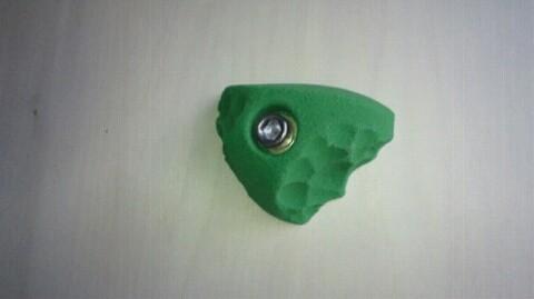 クライミングウォールの作り方 - その3:材料の加工は大変だ〜。