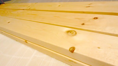 2×4×6F木材