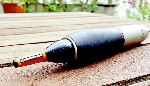鼻毛カッター「フィリップス NT9110」をレビュー。使い勝手が最高のアイテムだぞ!