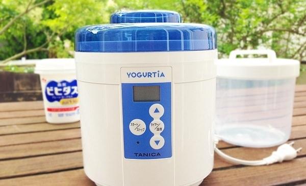 タニカ ヨーグルティア(Yogurtia)